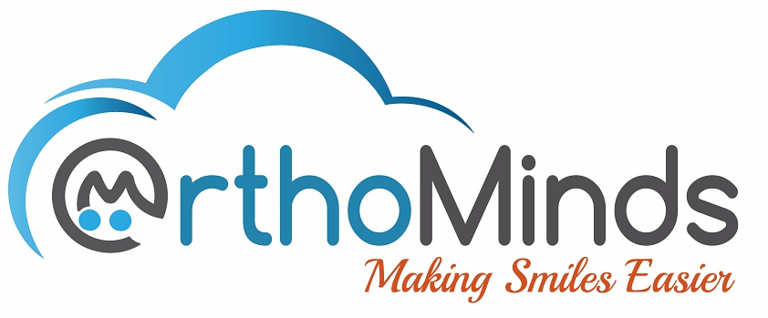 Ortho Minds Logo